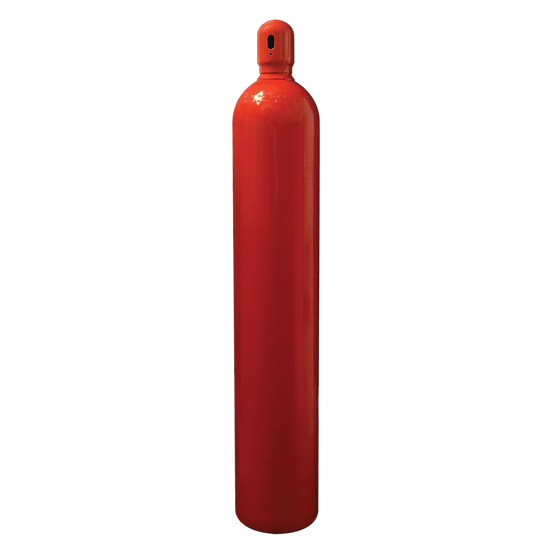 45kg Co2 Gas Cylinder