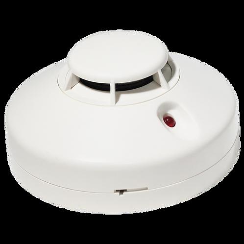 SYSTEM SENSOR Photoelectric Smoke Detector c/w Base (882)