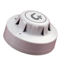 D-233-2 Demco Photoelectric Smoke Detector c/w Base (UL Listed)