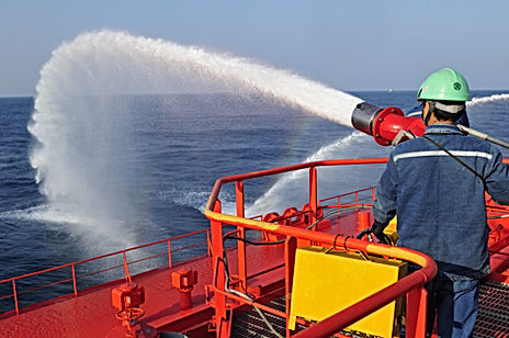 water gun onboard of tanker ship.jpg