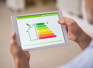 EPC - Energy Performance Certificate
