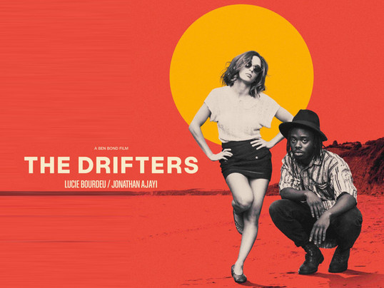 The Drifters (12) - BFS At Home choice for August 2021