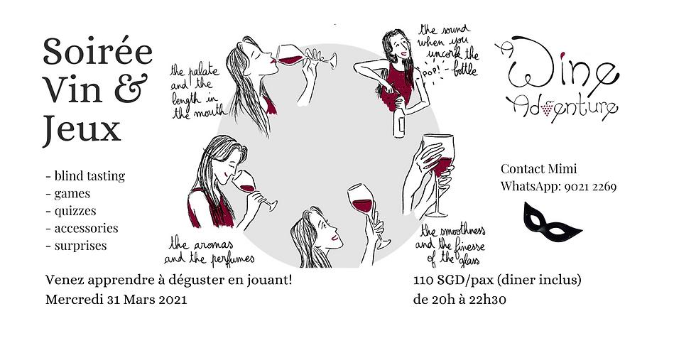 Winefullness (in French) - 31 Mars 2021
