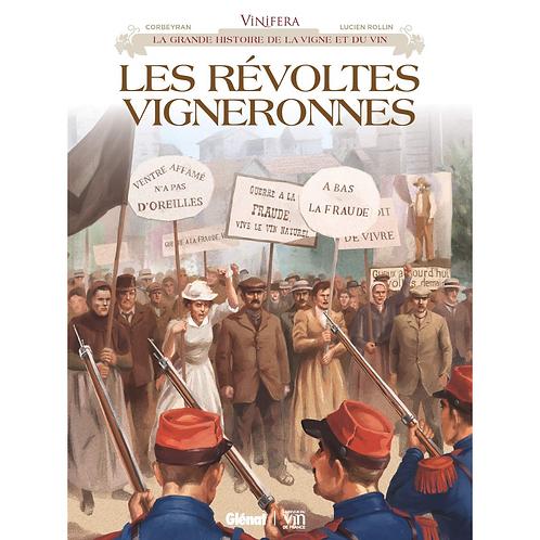 Vinifera - Les Révoltes vigneronnes (French edition)