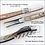 Thumbnail: Chateau Laguiole Classic White Horn corkscrew