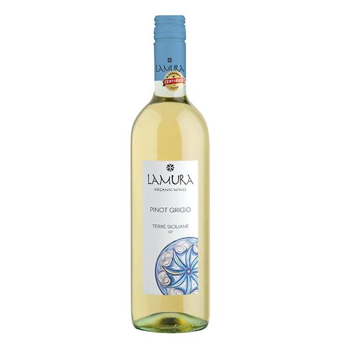 LaMura Pinot Grigio Terre Siciliane IGT 2019
