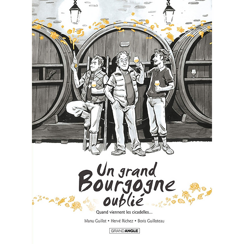 Un grand Bourgogne oublié -  Volume 2 (French edition)