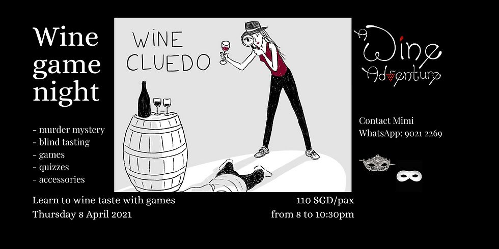 Wine Cluedo (in French) - 8 April 2021 - for SKEMA (Private event) (1)