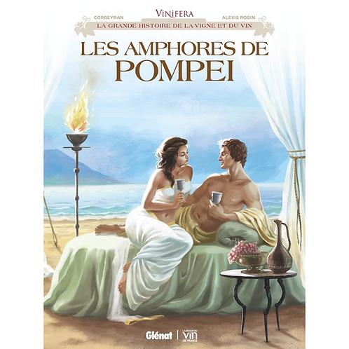 Vinifera - Les Amphores de Pompéi  (French edition)