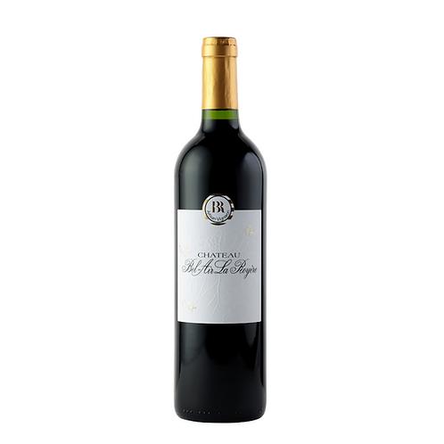 Chateau Bel Air La Royere Rouge 2015 - Grand Vin