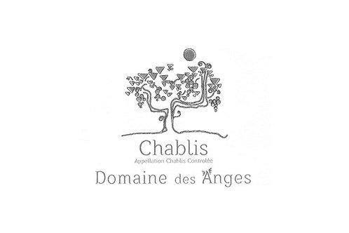 Domaine des Anges Chablis Vieilles Vignes 2018