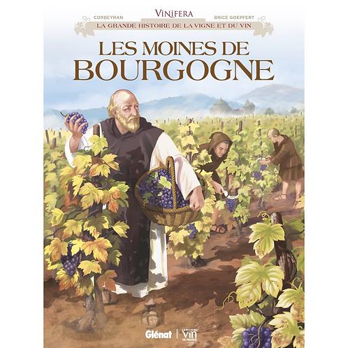 Vinifera - Les Moines de Bourgogne (French edition)