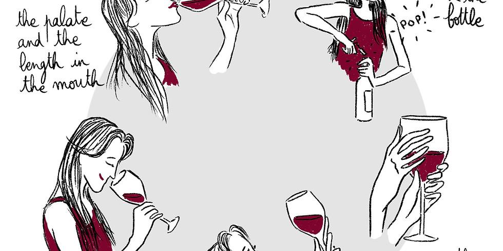 Winefullness (in English) - 1 July 2021