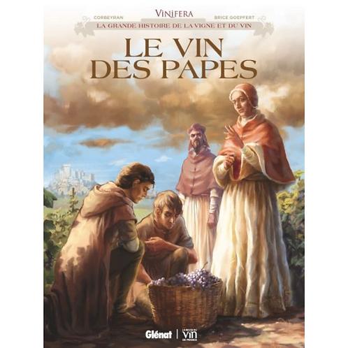 Vinifera - Le vin des Papes (French edition)