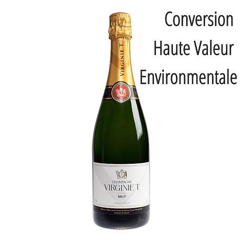 Champagne Virginie T Brut NV