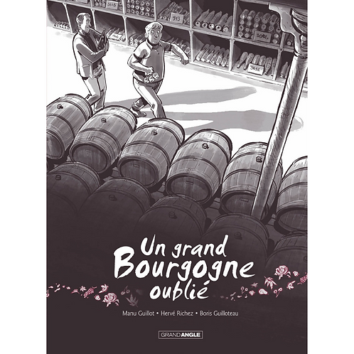 Un grand Bourgogne oublié -  Volume 1 (French edition)