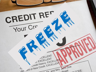 Now You Can Freeze Your Credit for FREE!