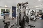 2865 Lenox Rd NE Atlanta GA-Fitness Area