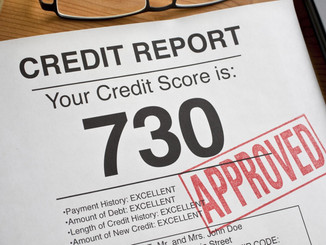 Effective This Week: Tax Liens, Judgments Removed from Credit Reports, per New Policy!