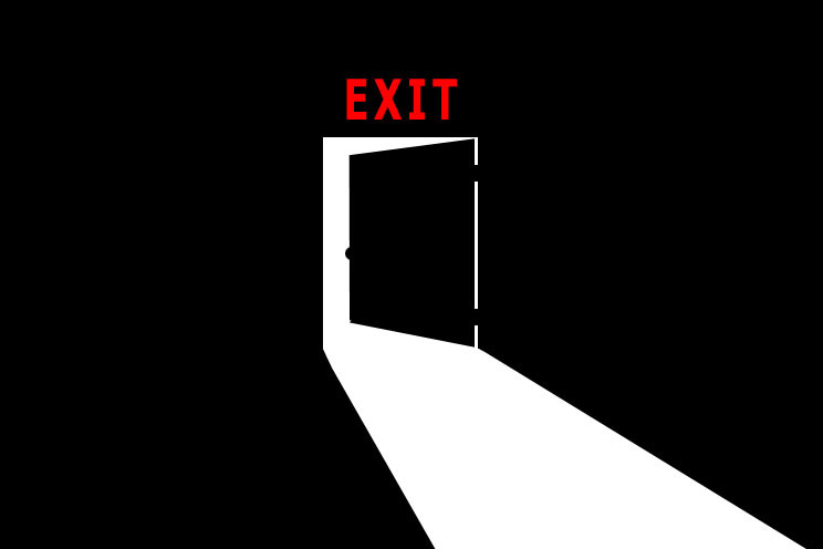 Firing: the final exit. Not always a bad thing.