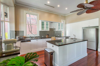 Giving a 1930's Mt Lawyley home a new lease on life
