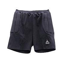Black Goalkeeper shorts.jpeg