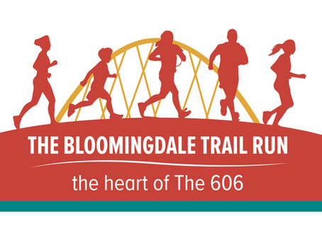 Bloomingdale Trail Run – 5k/8k