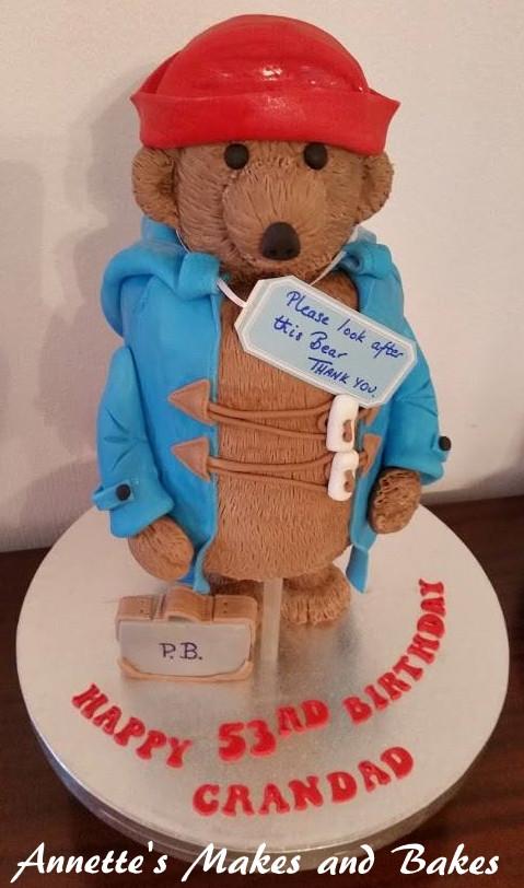 3D Paddington Bear Cake.jpg