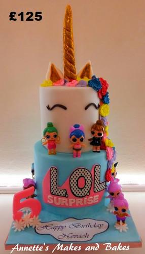 Lol Surprise Unicorn cake.jpg