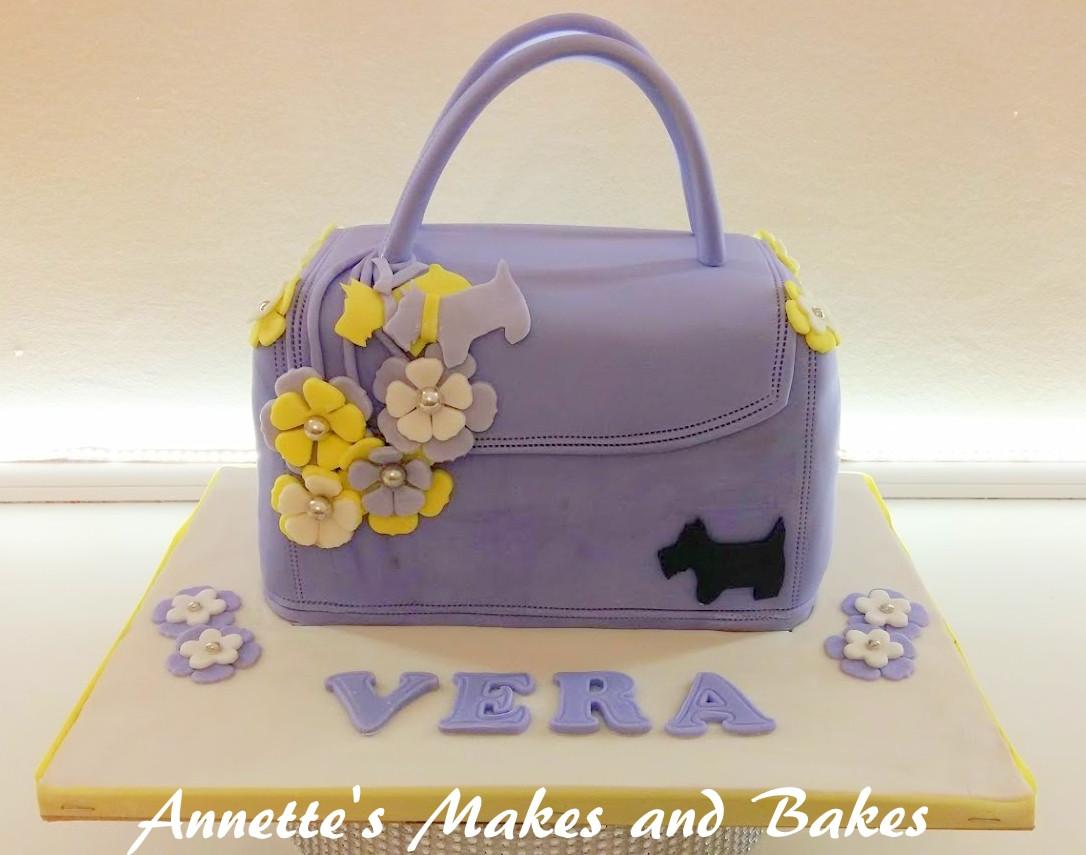 Radley handbag cake.jpg