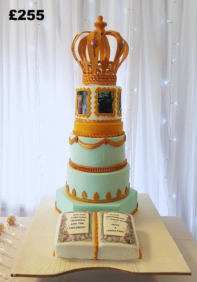 5 tier childrens christening cake.jpg