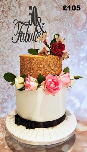 Fabulous 50th Brithday cake.jpg