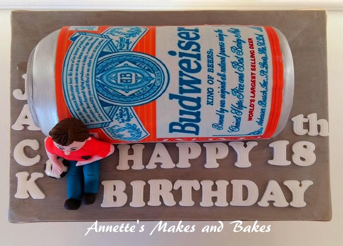 Budweiser Can cake.jpg