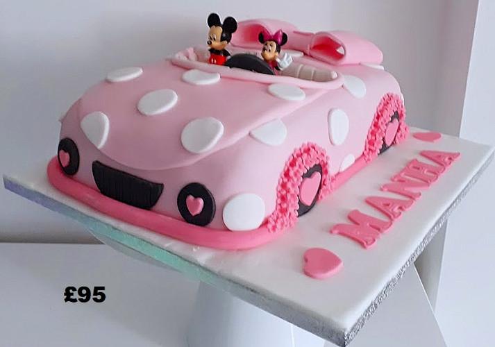3D minie mouse car cake.jpg