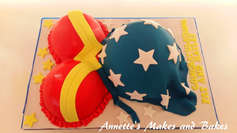 Wonder woman Baby Bump Cake.jpg