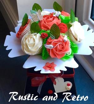 A stunning Bouquet!
