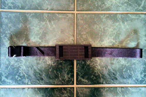 Optional Front Strap