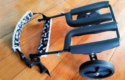 Small Wheelchair 3