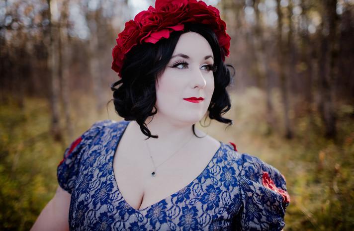 Queen Snow White