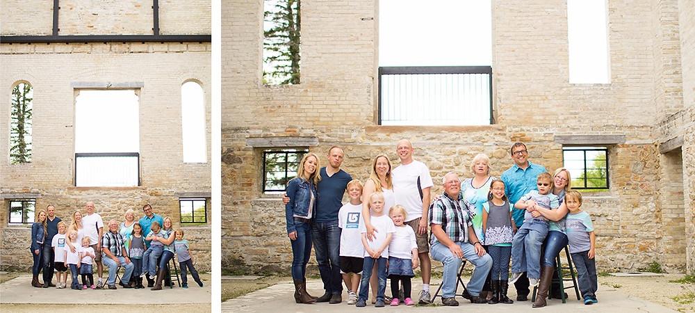 The Siemens Family
