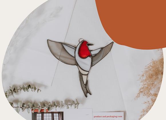 Red Robin Keepsake
