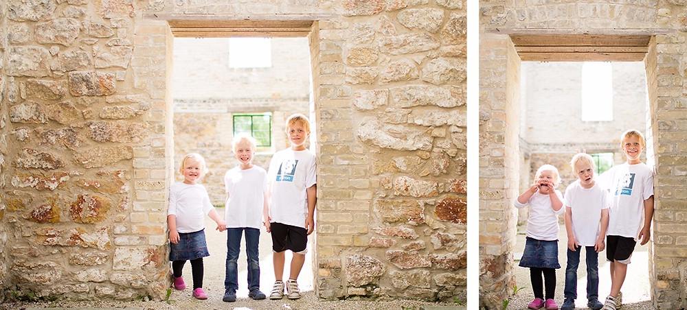 The Siemens Siblings