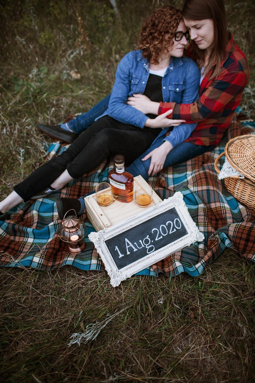 Wedding date: August 1st, 2020.