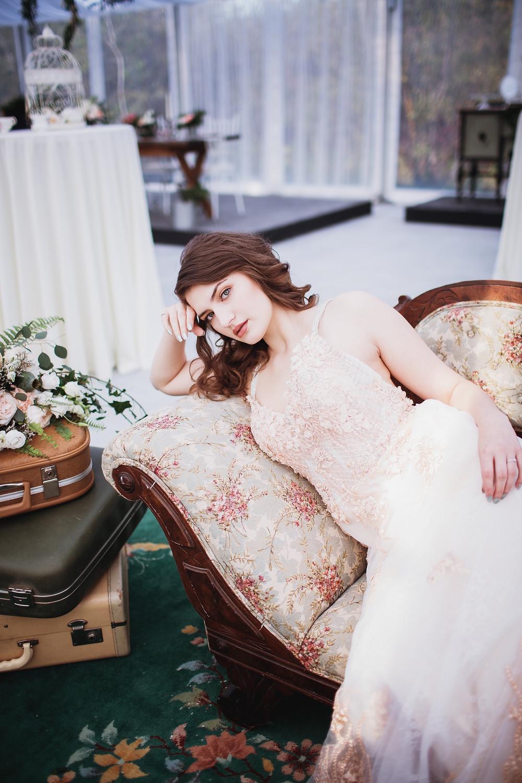 FallCanadian bride inspiration.