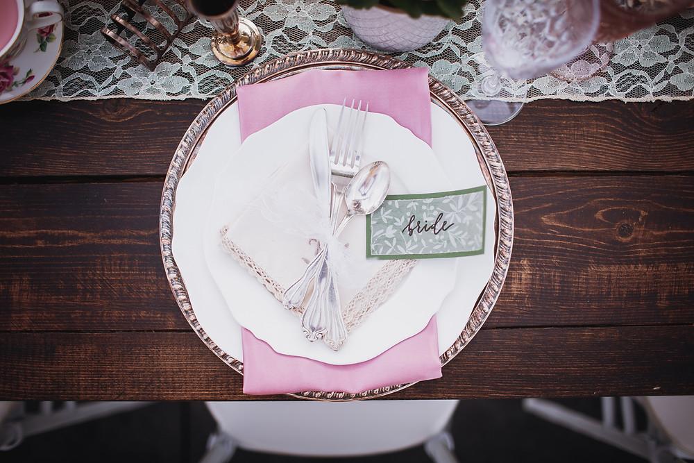 Table wear inspo.
