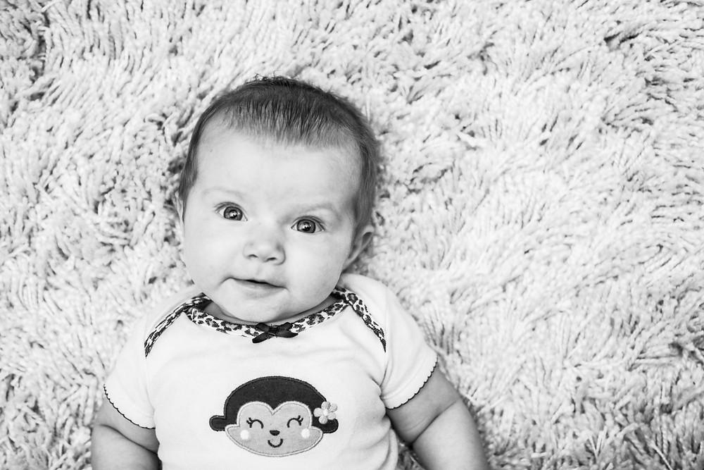 Baby Elisha