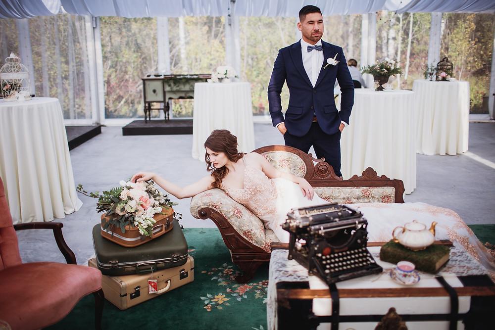 Manitoba bridal inspo