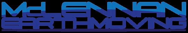 McLennan Earthmoving Logo.png