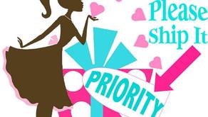 Rush-order bride: the hurry up & wait phenom of womenhood