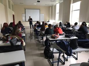 Girişimcilik Dersi (KTÜ Endüstri Mühendisliği Bölümü)